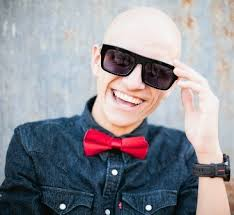 16 Year Old Sammy C on 'The Voice' Will Not Let Alopecia Slow Him Down