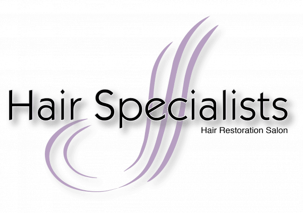 Image of the Hair Specialists Logo
