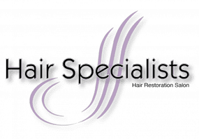 Hair Specialists Logo